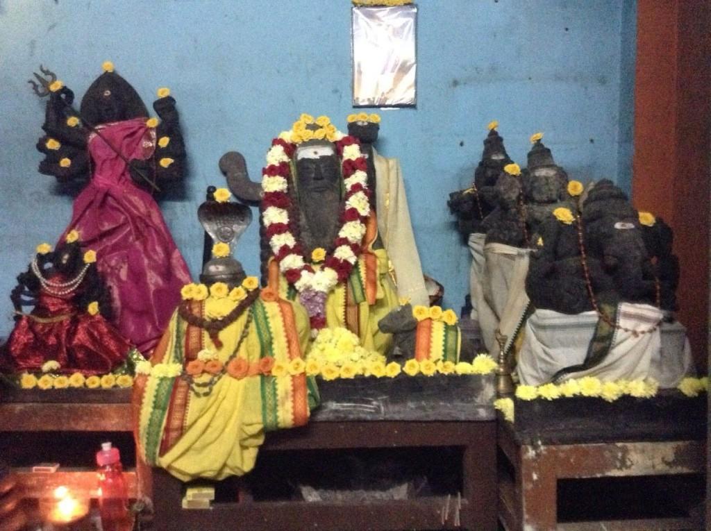Moola Pooja #2015-12-12